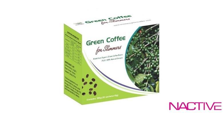 Zelena kava za mršavljenje - zdravi način smanjenja kilograma i regulacije šećera u krvi za samo 89 kn!