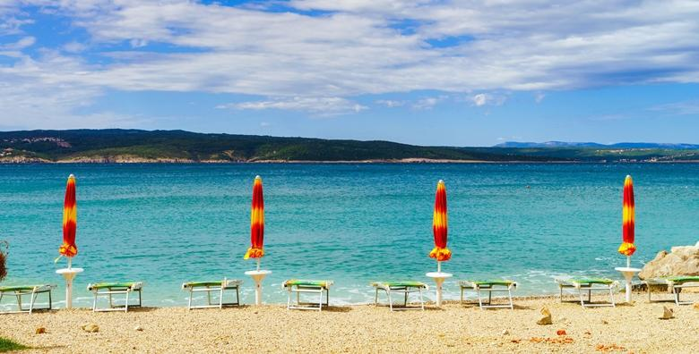 [CRIKVENICA] 3 dana s polupansionom za dvoje uz korištenje unutarnjeg bazena u Hotelu Mediteran*** za 899 kn!