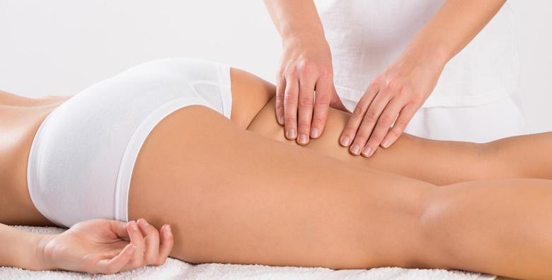[SOLIN] 5 anticelulitnih masaža i piling tijela u Wellness & Spa centru Life u sklopu hotela President***** za 400 kn!