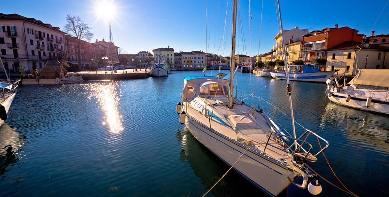 Posjet Italiji - izlet s prijevozom