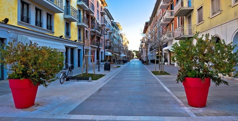 Posjet Italiji - izlet s prijevozom - slika 3