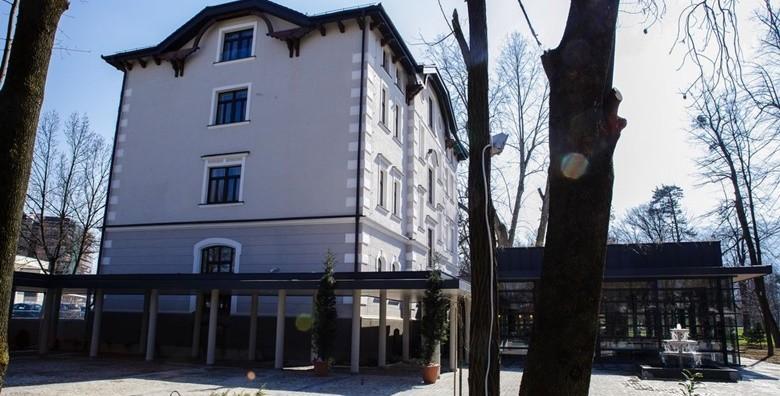 Sarajevo**** - 3 dana s doručkom i korištenjem spa centra - slika 9