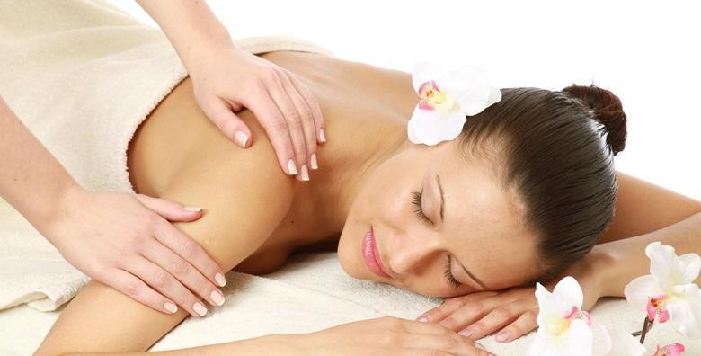Medicinska masaža leđa