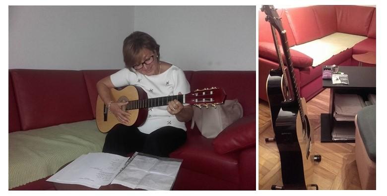 Tečaj sviranja gitare za početnike u trajanju mjesec dana - slika 4