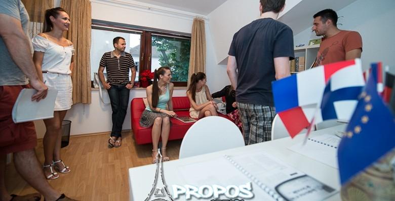 Engleski, njemački ili francuski jezik - početni tečaj - slika 5