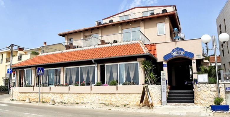 Zadar - 3 dana s doručkom za dvoje - slika 15