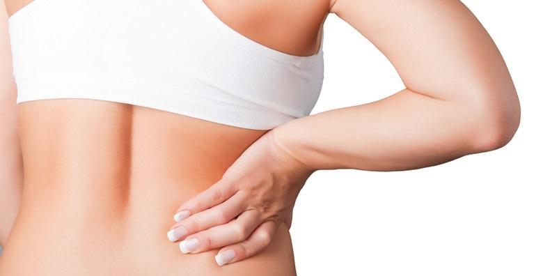 5 fizikalnih terapija i specijalistički pregled s dijagnozom