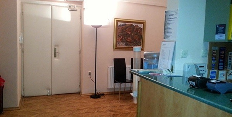 5 fizikalnih terapija i specijalistički pregled s dijagnozom - slika 2