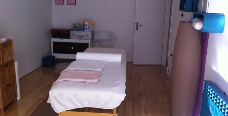 3 masaže - medicinska, klasična i limfna drenaža - slika 2