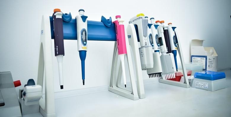 Paket ginekoloških briseva u Poliklinici Labplus - slika 2