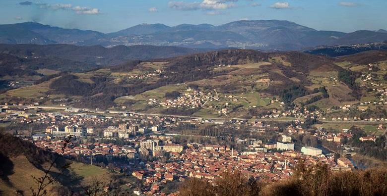 Piramide u srcu BiH? Posjetite Visoko i procijenite sami :) 2 dana za dvoje s doručkom nedaleko od Sarajeva i Jahorine