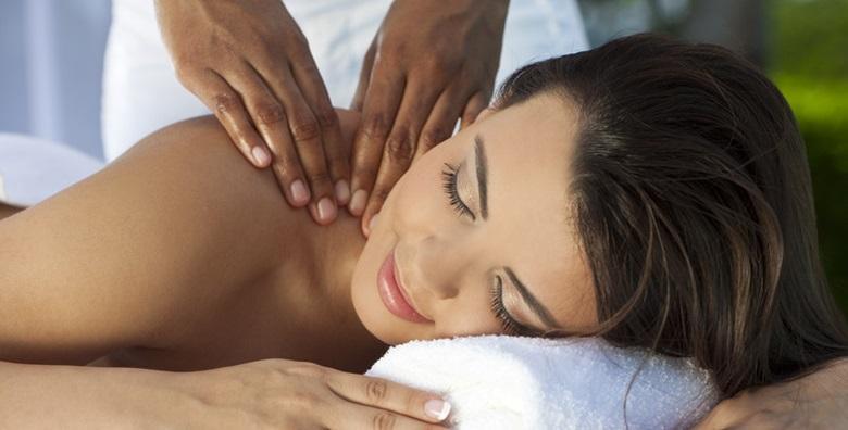 Sportsko - medicinska masaža u trajanju 50 min za samo 79 kn!