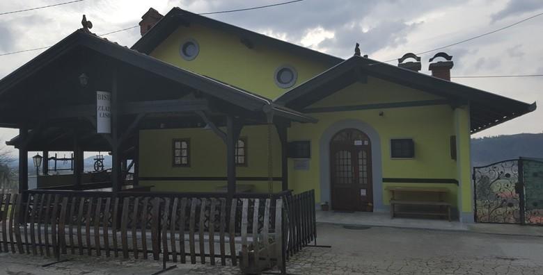 Zagrebački odrezak od pola metra za dvije osobe - slika 4
