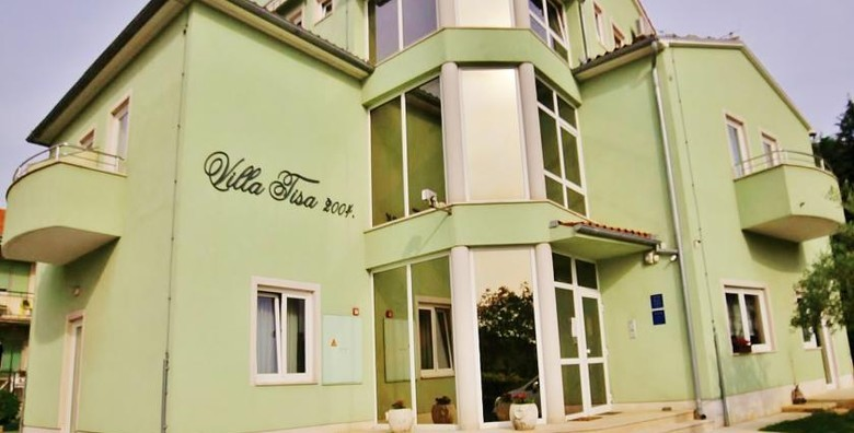 Pula - 3 dana za dvoje u sobama Ville Tisa*** u blizini mora - slika 3