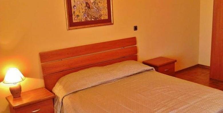 Pula - 3 dana za dvoje u sobama Ville Tisa*** u blizini mora - slika 6