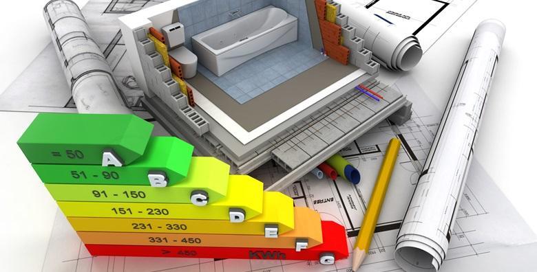 [ENERGETSKI CERTIFIKAT] Izrada za kuću, stan ili poslovni prostor već od 379 kn!