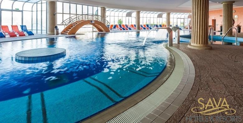 [TERME PTUJ] Grand Hotel Primus**** - 2 dana s polupansionom za dvoje uz neograničeno kupanje u termama i korištenje bazena i sauna od 736 kn!