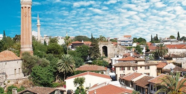 Turska rivijera - 8 dana za dvoje - slika 4