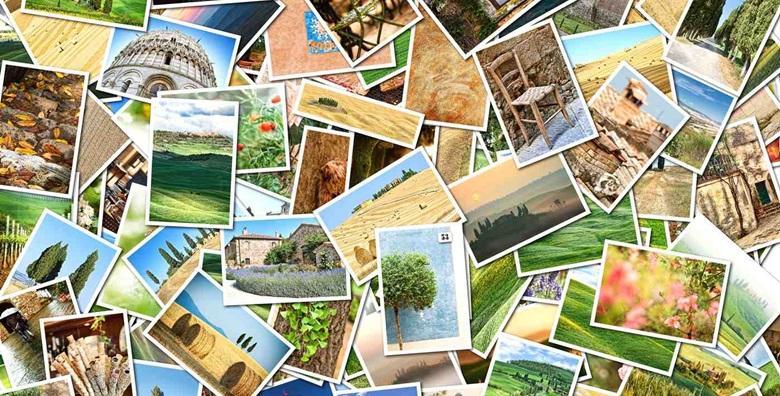 Izrada 25 fotografija dimenzija 10x15 u studiju Foto Badrov za samo 29 kn!