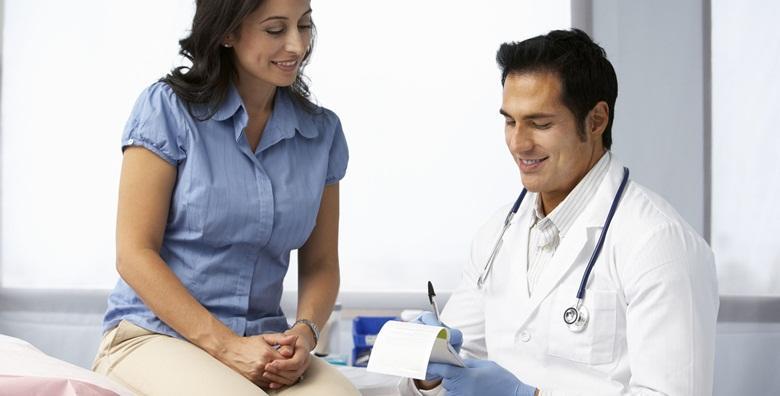 Ginekološki pregled, kolposkopija i papa test
