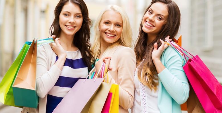 Graz - shopping izlet uz vouchere za popuste