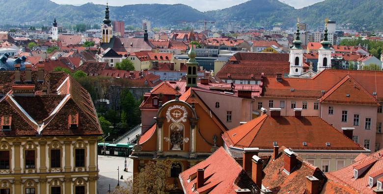 Graz - shopping izlet uz vouchere za popuste - slika 2