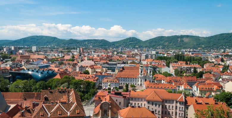 Graz - shopping izlet uz vouchere za popuste - slika 4