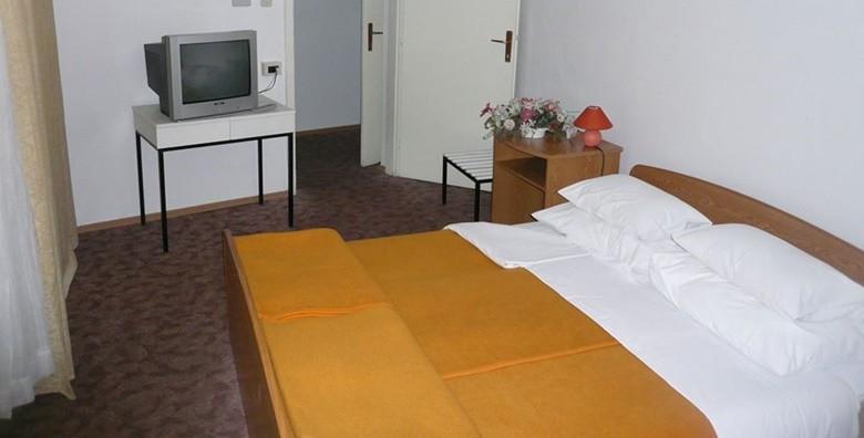 Ploče, Hotel Bebić*** - 7 dana za dvoje s polupansionom - slika 3
