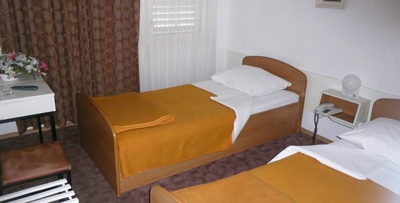 Ploče, Hotel Bebić*** - 7 dana za dvoje s polupansionom - slika 4