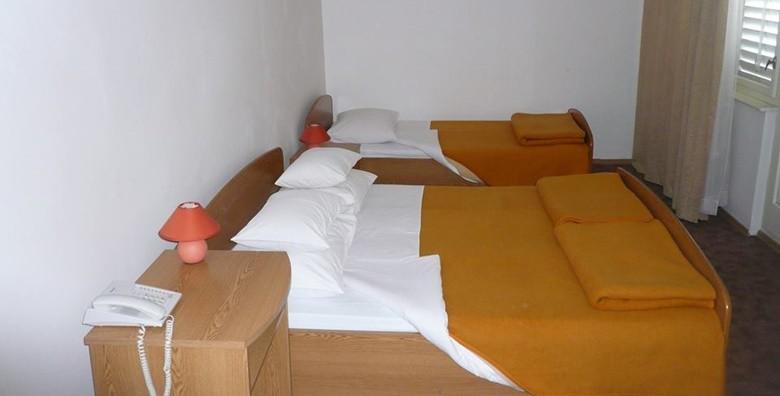 Ploče, Hotel Bebić*** - 7 dana za dvoje s polupansionom - slika 5