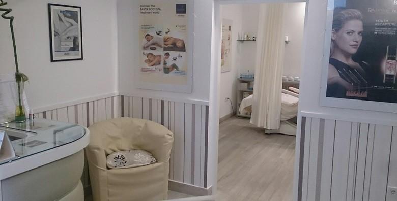 Sauna, cupping masaža i masaža lica za 1 ili 2 osobe - slika 8