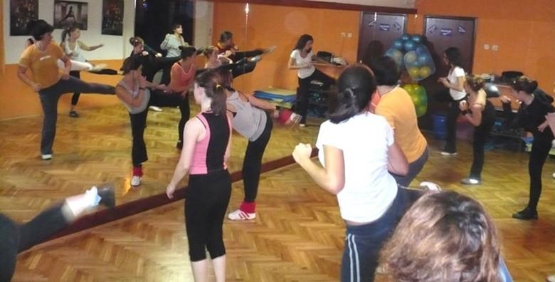Grupni treninzi mjesec dana - slika 3