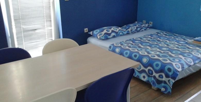 Vodice, apartmani*** - 3 ili 7 dana za 2 do 4 osobe do 30.9. - slika 11