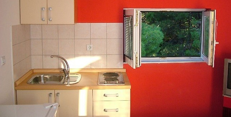 Vodice, apartmani*** - 3 ili 7 dana za 2 do 4 osobe do 30.9. - slika 4