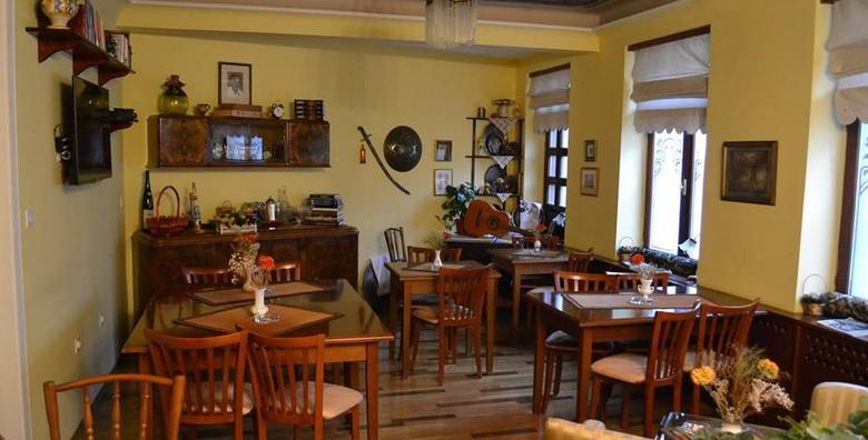 Sarajevo - 3 dana s doručkom za dvije osobe - slika 5