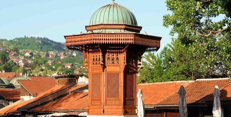 Sarajevo - 3 dana s doručkom za dvije osobe - slika 8