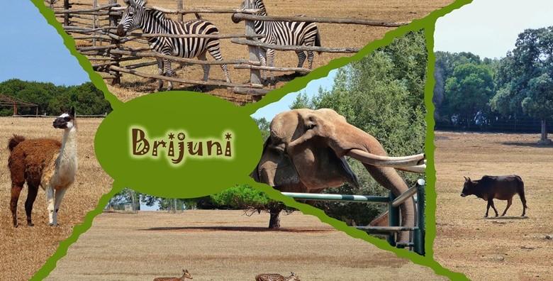 NP Brijuni i Pula - izlet s prijevozom - slika 4