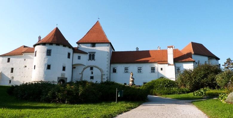 Varaždin i Čakovec - izlet s prijevozom