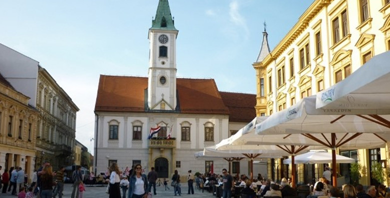 Varaždin i Čakovec - izlet s prijevozom - slika 3
