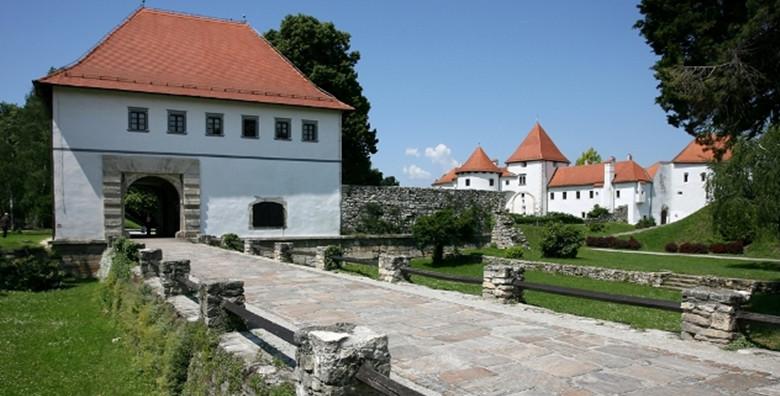 Varaždin i Čakovec - izlet s prijevozom - slika 4