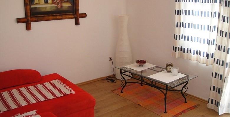 Šibenik, Brodarica - 3 dana za 2 - 4 osobe u apartmanu*** - slika 4