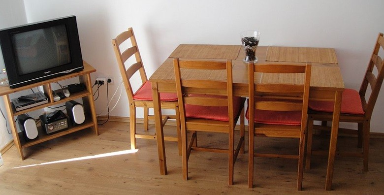 Šibenik, Brodarica - 3 dana za 2 - 4 osobe u apartmanu*** - slika 5