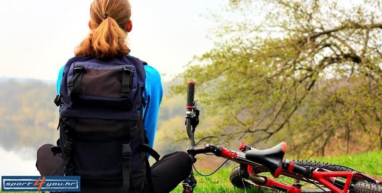 [E - BIKE MTB TURA MEDVEDNICOM] Električnim biciklom upoznajte sve ljepote Zagrebačke gore - 3 sata s uključenim biciklom i svom opremom za 199 kn!