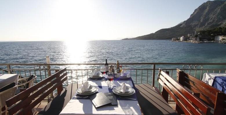 Makarska rivijera*** - 8 dana s doručkom za dvoje - slika 12