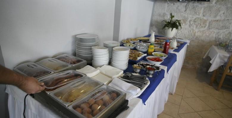 Makarska rivijera*** - 8 dana s doručkom za dvoje - slika 7