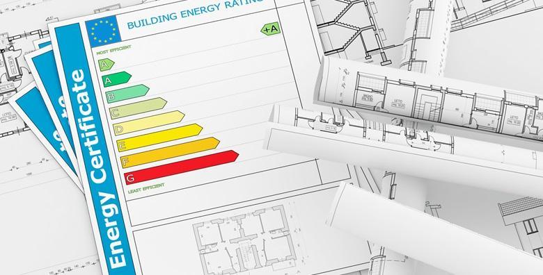 [ENERGETSKI CERTIFIKAT] Izrada za stan, kuću, zgradu ili prostor od 490 kn!