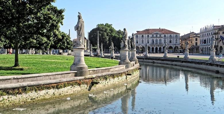 [PADOVA] Povodom Leopoldova posjetite grad u kojem se nalazi grob svetog Leopolda Mandića i čuvaju njegove relikvije za 225 kn!