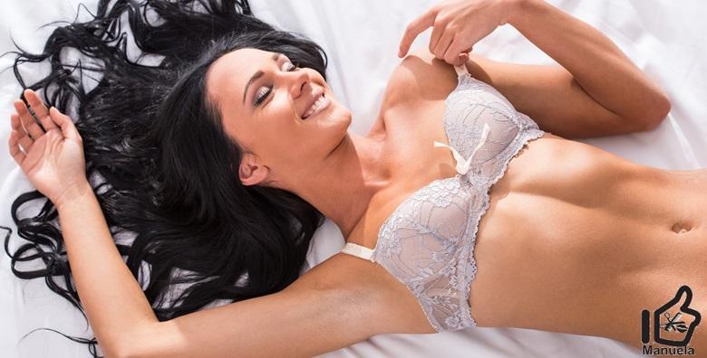 Tajna figure Kim Kardashian - 2 vela tretmana, 2 lipolasera i 2 limfne drenaže u Studiju ljepote Manuela za 399 kn!