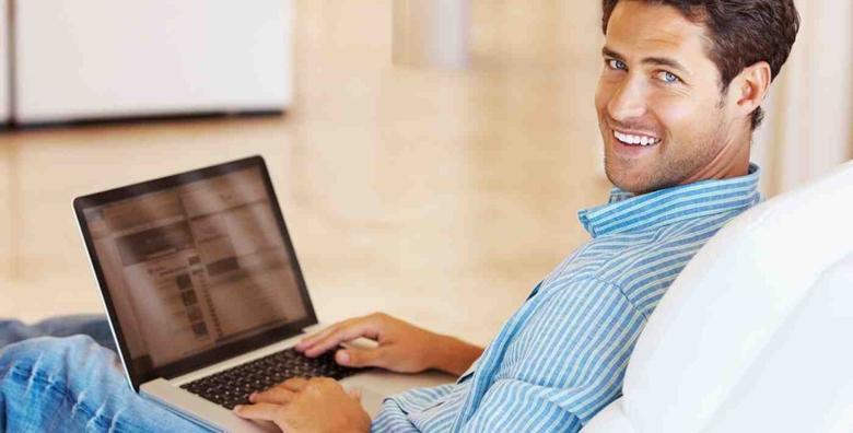 Poslovni engleski ili njemački - online tečaj u trajanju 6 mjeseci uz potvrdu o završenom tečaju za 149 kn!