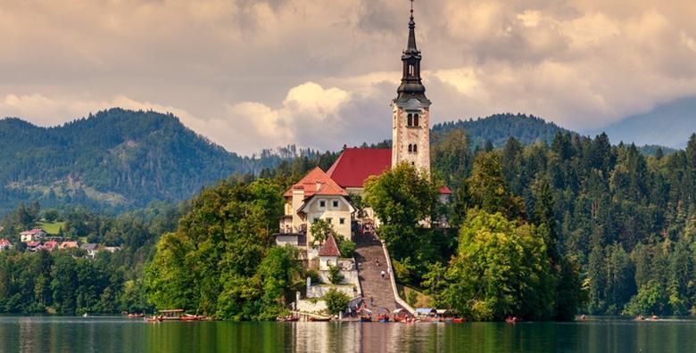 [BLED I BOHINJ] Upoznajte dva najljepša slovenska bisera i oduševite se njihovom ljepotom - cjelodnevni izlet s prijevozom za 149 kn!